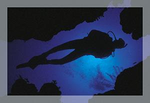 Self Reliant Diver